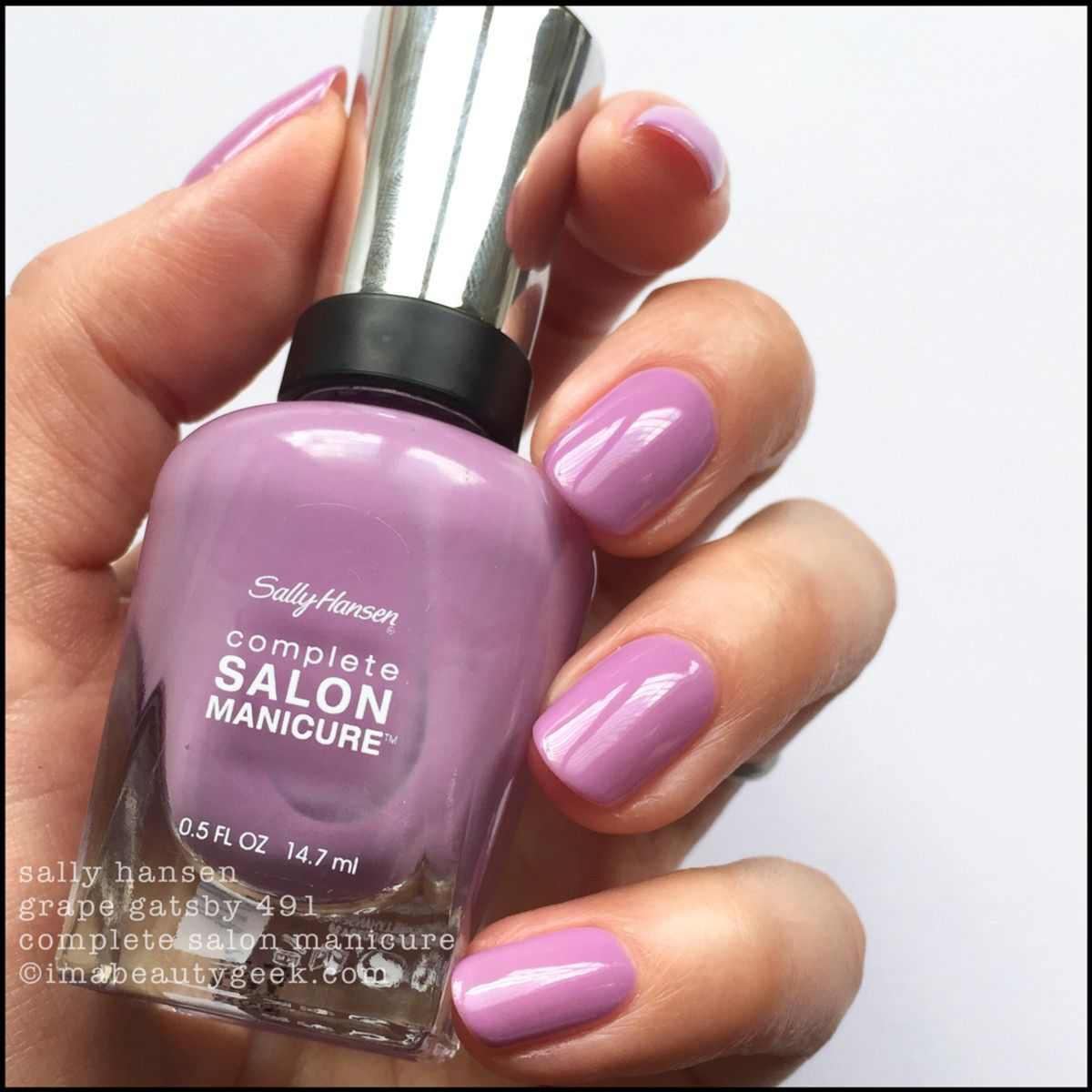 Win 1 Of 2 Sets Of Sally Hansen Summer Shades Can Sally Hansen Sally Hansen Nail Polish Sally Hansen Nails