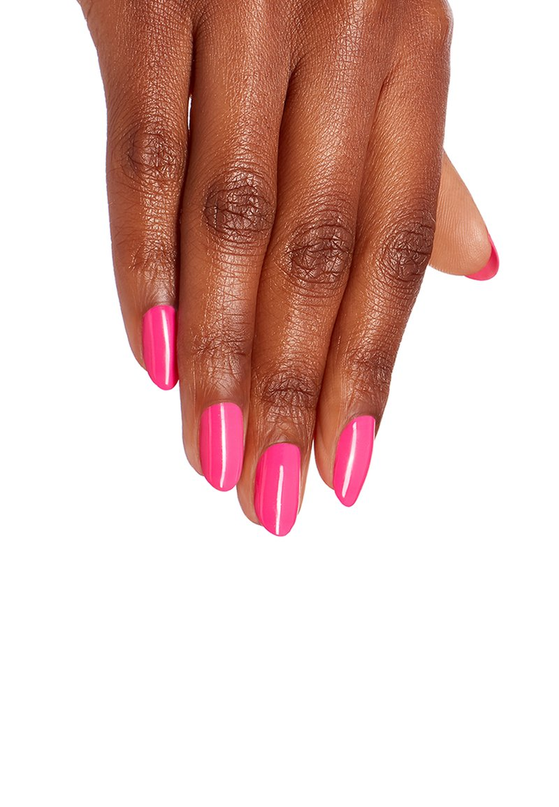 Opi Summer 2019 Pump Collection Nail Lacquer 15 Ml Lakier Do Paznokci Nln72 V I Pink Passes Zalando Pl