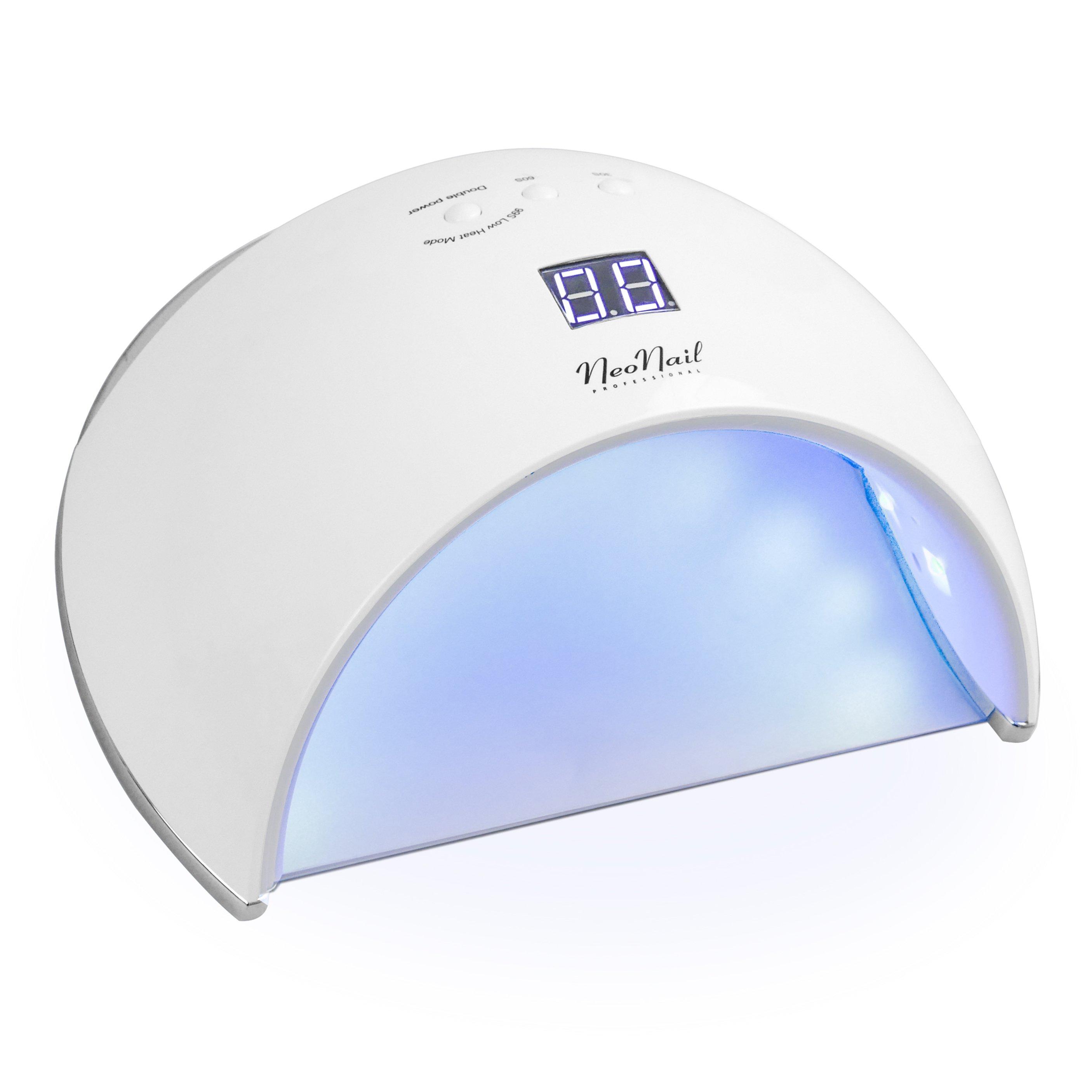 Neonail Uv Led Lampa 24 48 W 2 V 1 Naninails Cz