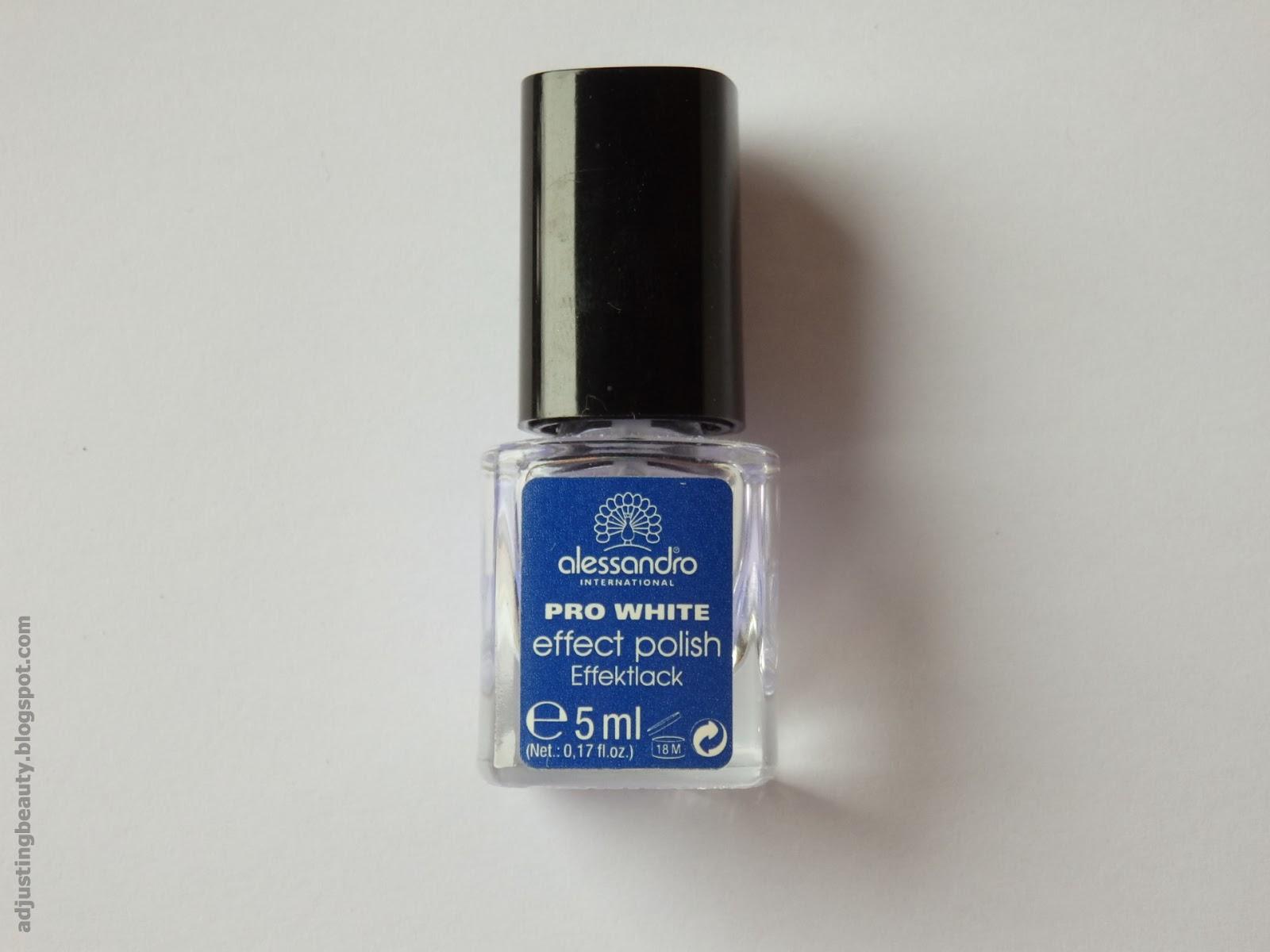 Au Naturel Nails Adjusting Beauty