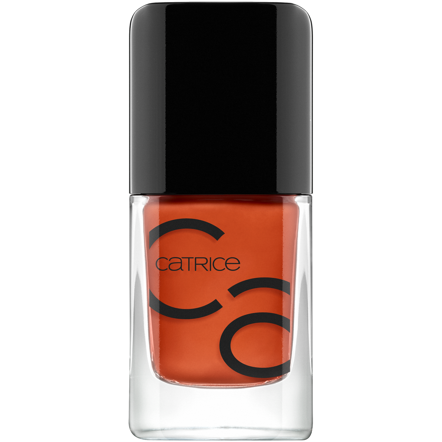 Catrice Lakier Do Paznokci Orange Is The New Black 83 10 5 Ml Hebe Pl
