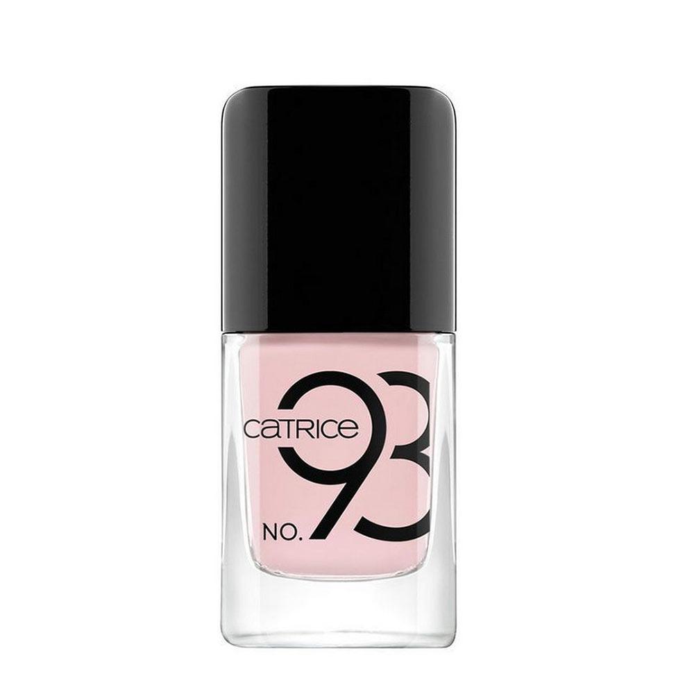 Catrice Iconails Gel Lak Za Nokte 93 Didaco Shop