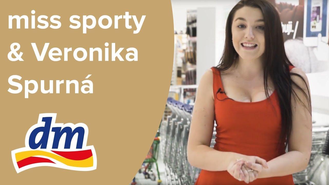 Miss Sporty Veronika Spurna Dm Drogerie Youtube