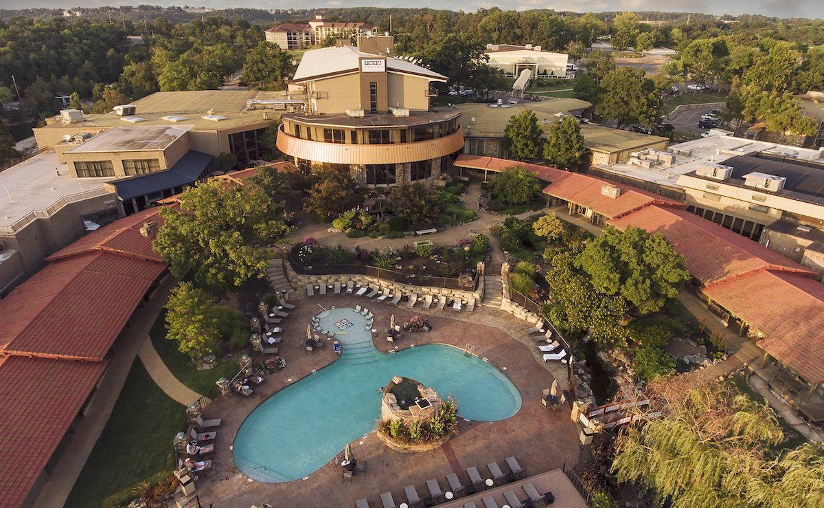 Lodge Of Four Seasons Resort To Be Managed By Global Golf Company Real Estate News Lake Of The Ozarks Lakeexpo Com