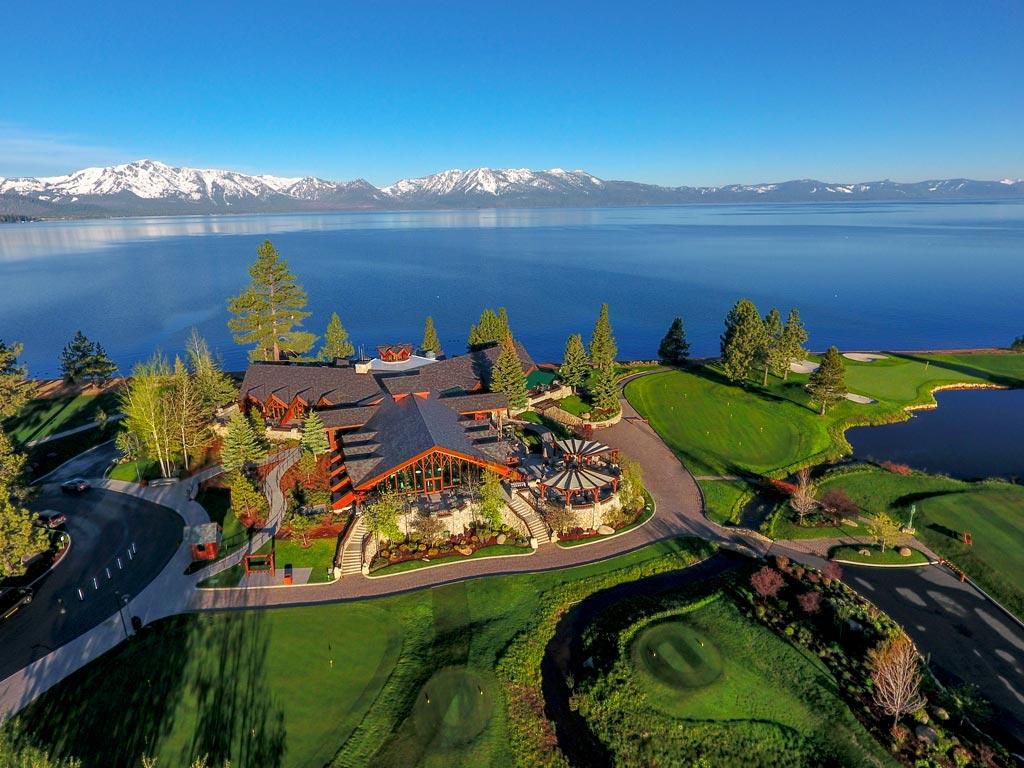 Edgewood Tahoe Lake Tahoe Nv Five Star Alliance
