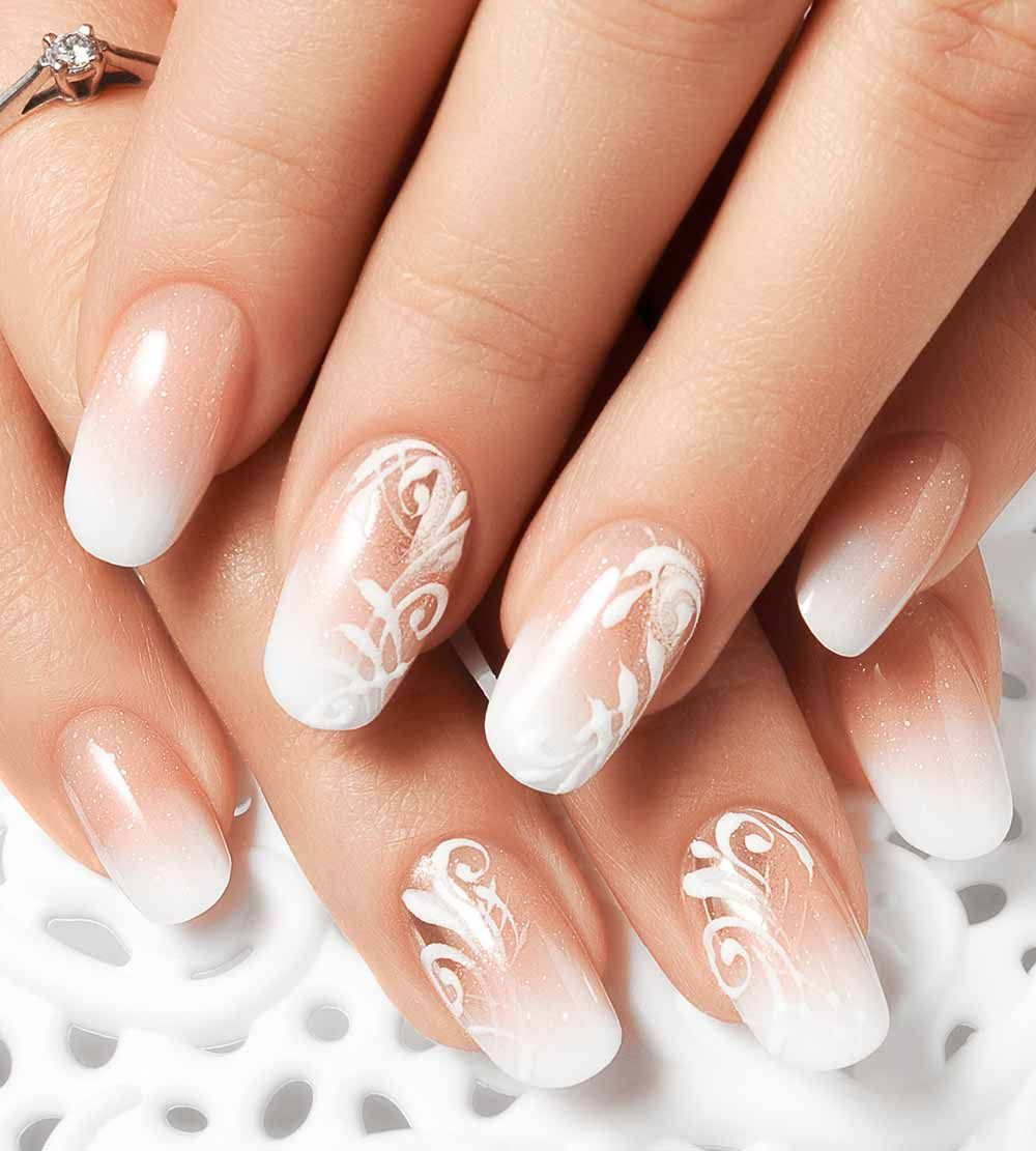 Unghie Gel E Nail Art Tendenze 2020 Idee Originali Beautydea Unghie Gel Unghie Unghie Sposa