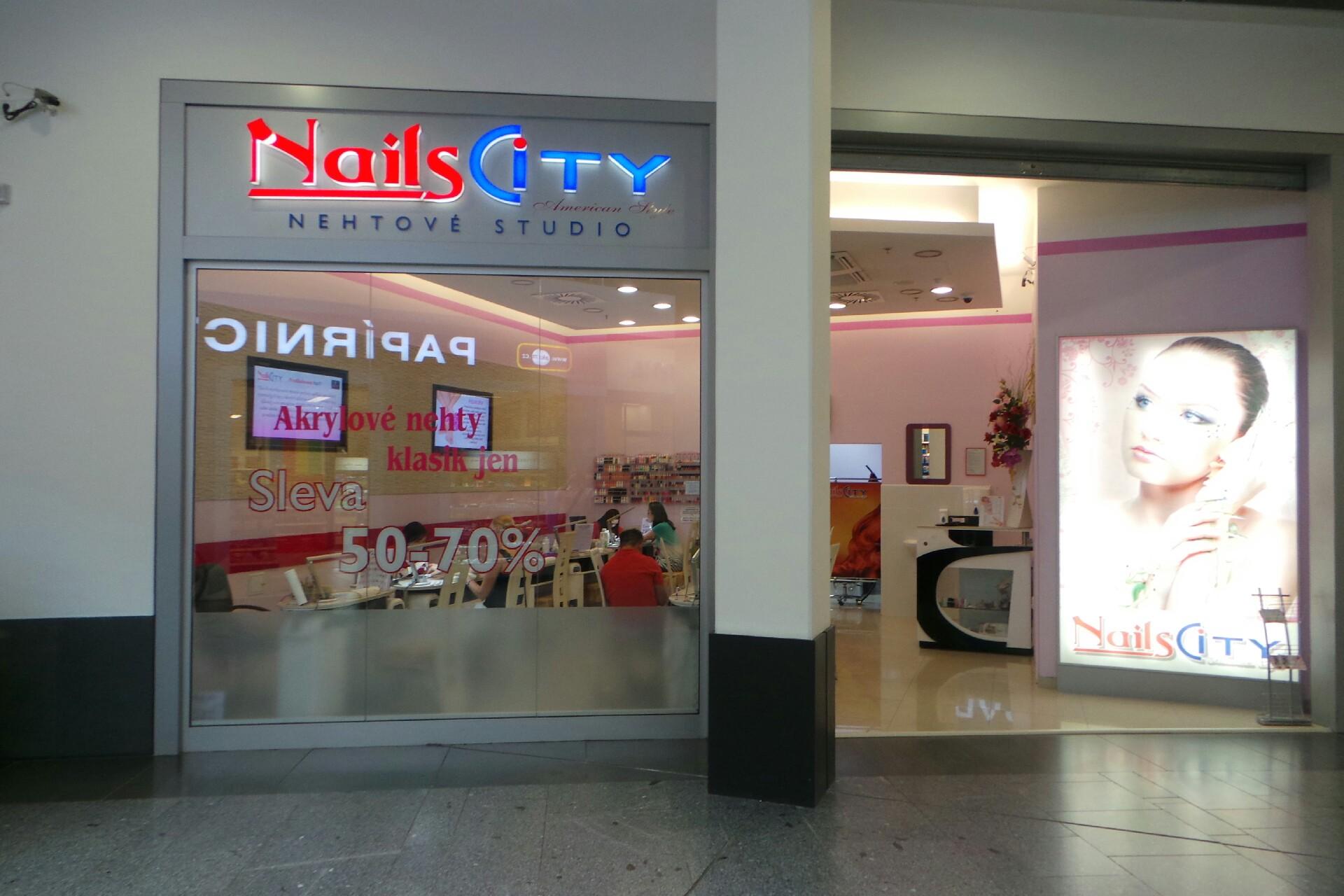 Nails City S R O Praha Chodov Firmy Cz
