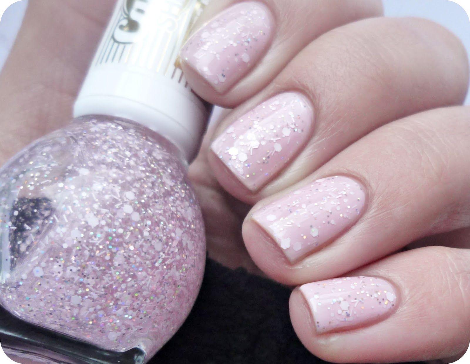 Miss Sporty Candy Shine 002 Pink Marshmallow Koutek
