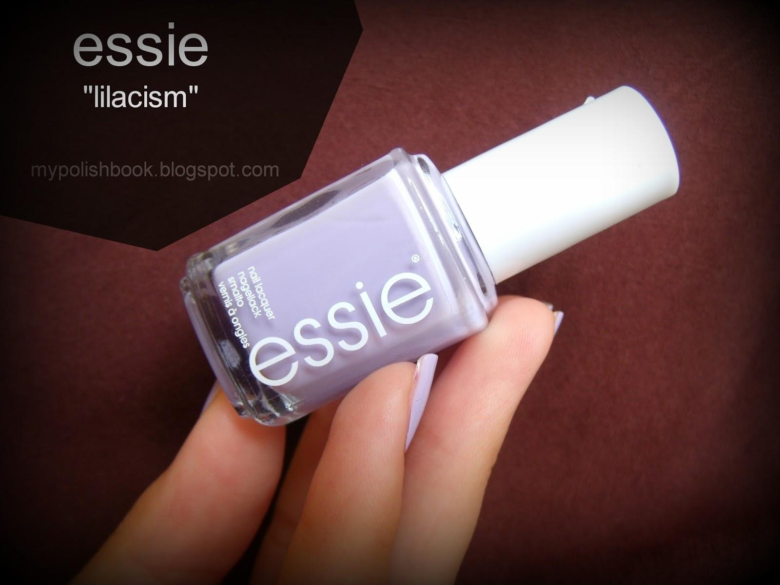Essie Lilacism Zensko Oko