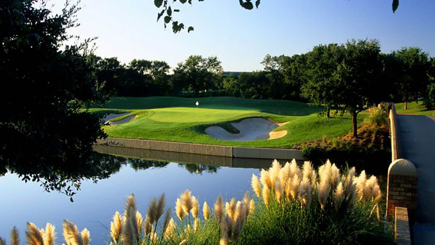The Tpc Four Seasons Resort And Club Irving Texas