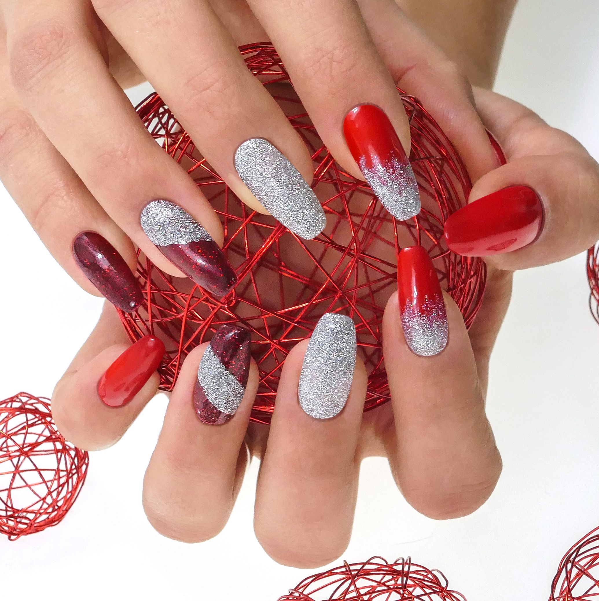Pin On Nails From Naninails