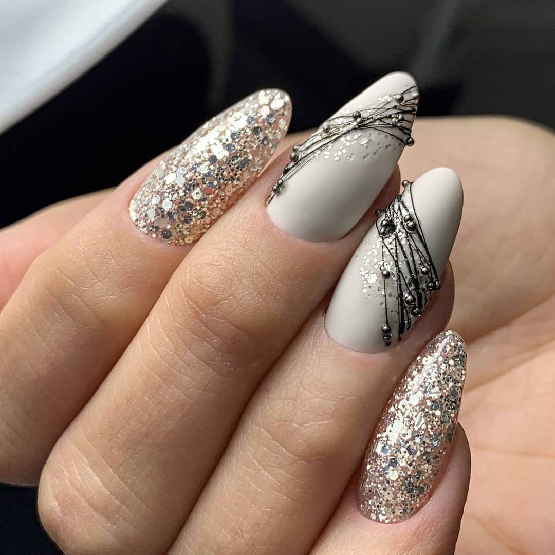 New Stylish Nails Designs Fall Acrylic Nails Stylish Nails