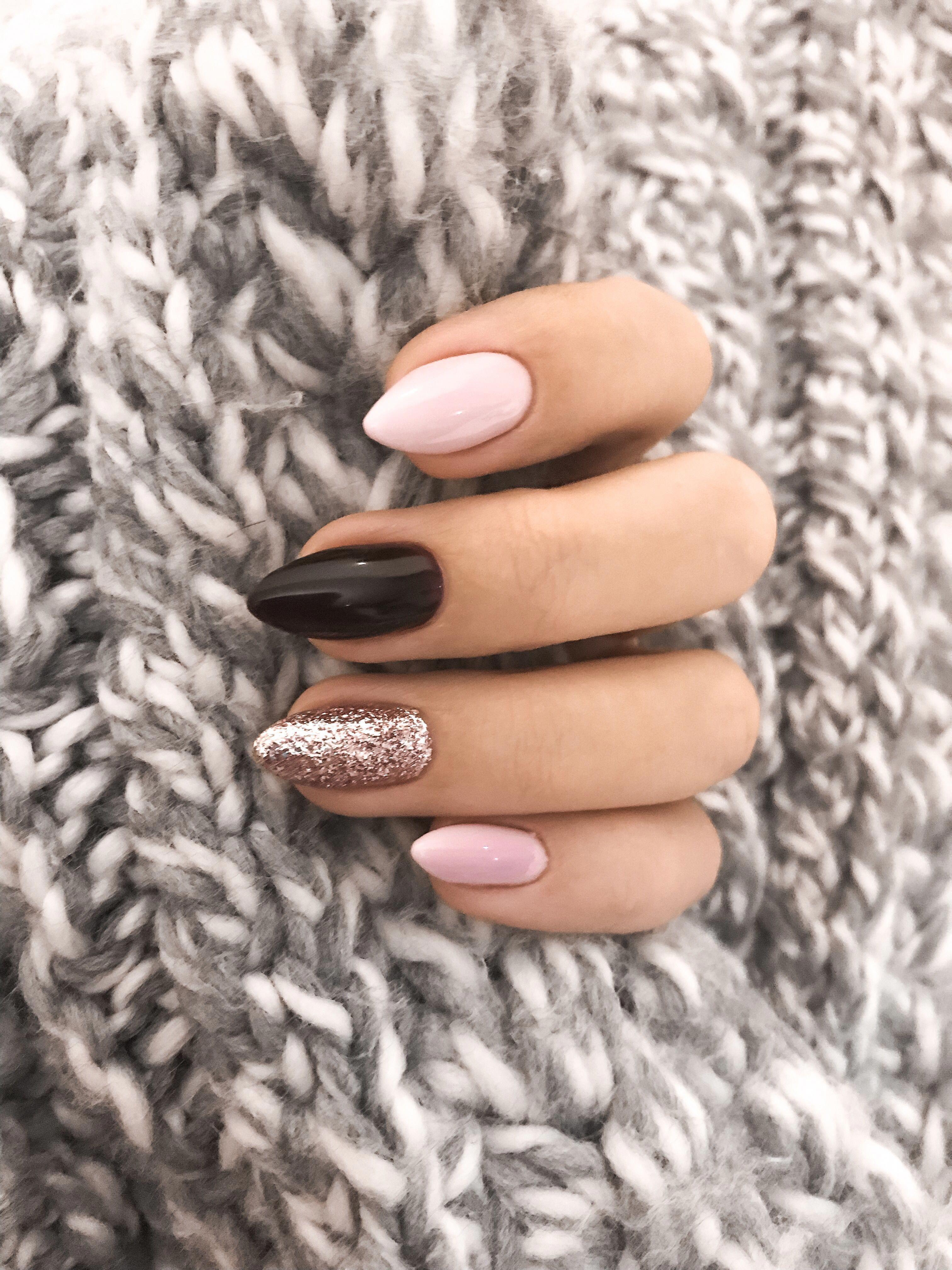 Here S Four Tips Pertaining To Aesthetic Nails Nehty Akrylove Nehty A Napady Na Nehty