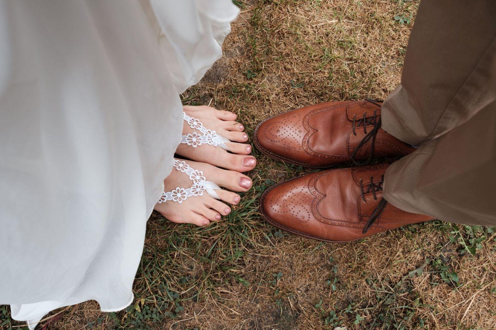Hanca Luky Svatba Jako Hudebni Festival Wedding Factory Svatebni Agentura Praha