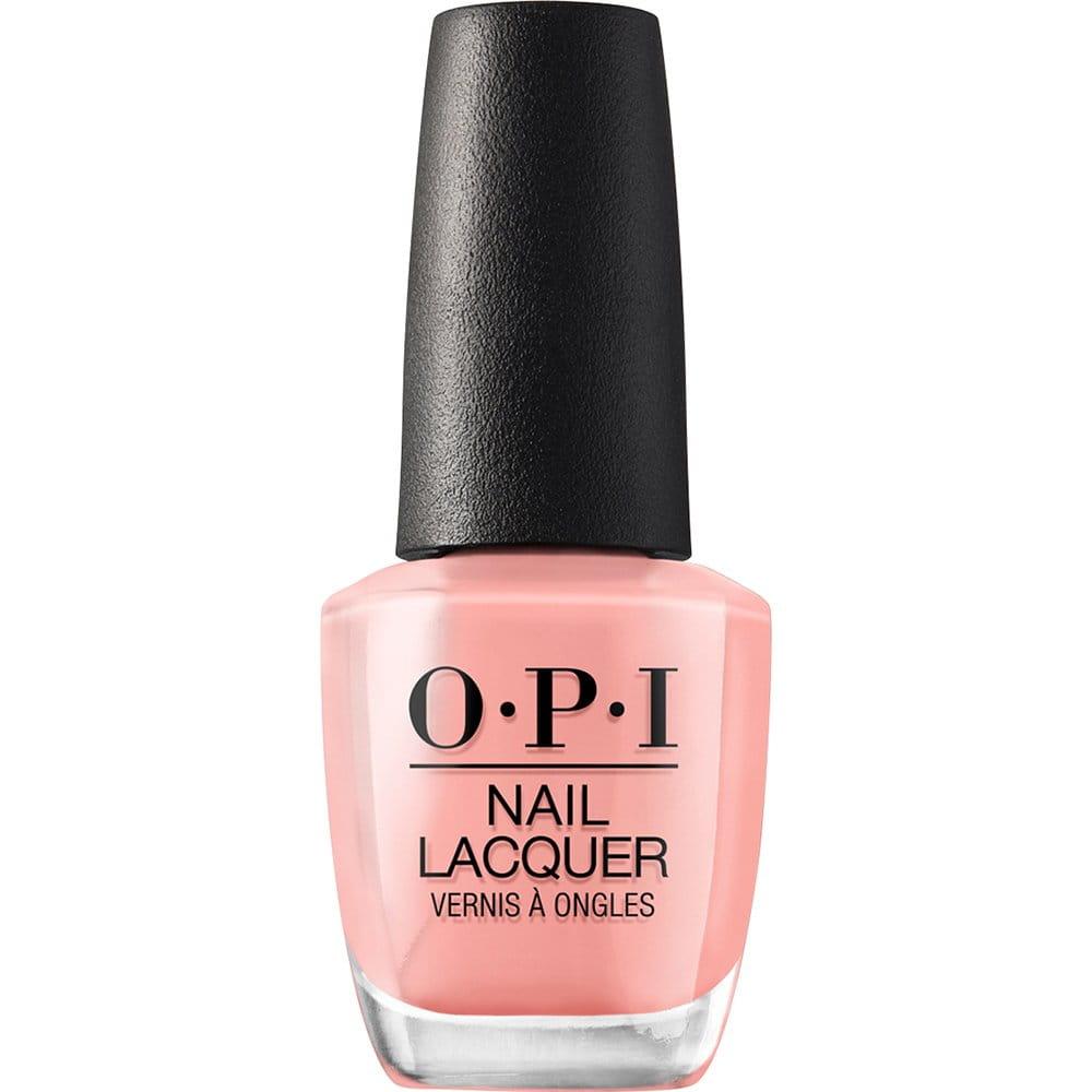 Nli61 Opi Nail Lacquer I Ll Have A Gin Tectonic Lakier Do Paznokci 15 Ml Agencja Kontact