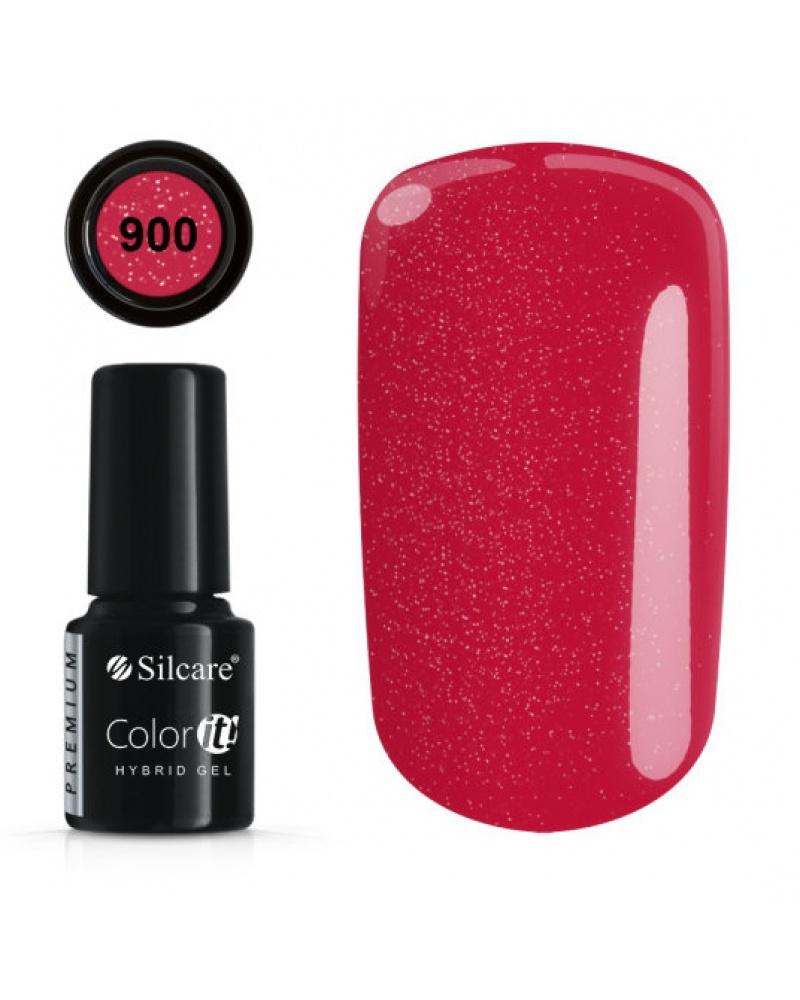 Uv Led Gel Lak C 900 6 G Color It Premium Black Line