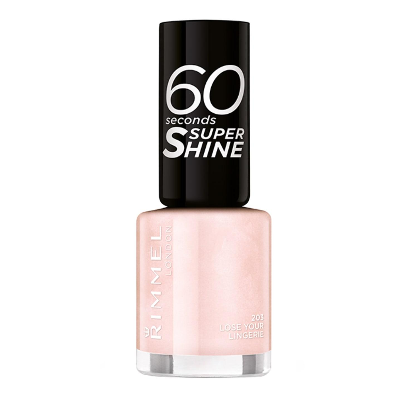 60 Seconds Super Shine Rimmel London