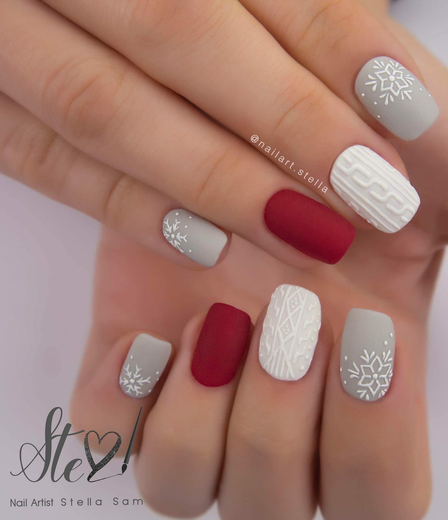 Pin By Tereza Pavlickova On Nails Gelove Nehty Pastelove Nehty Design Nehtu