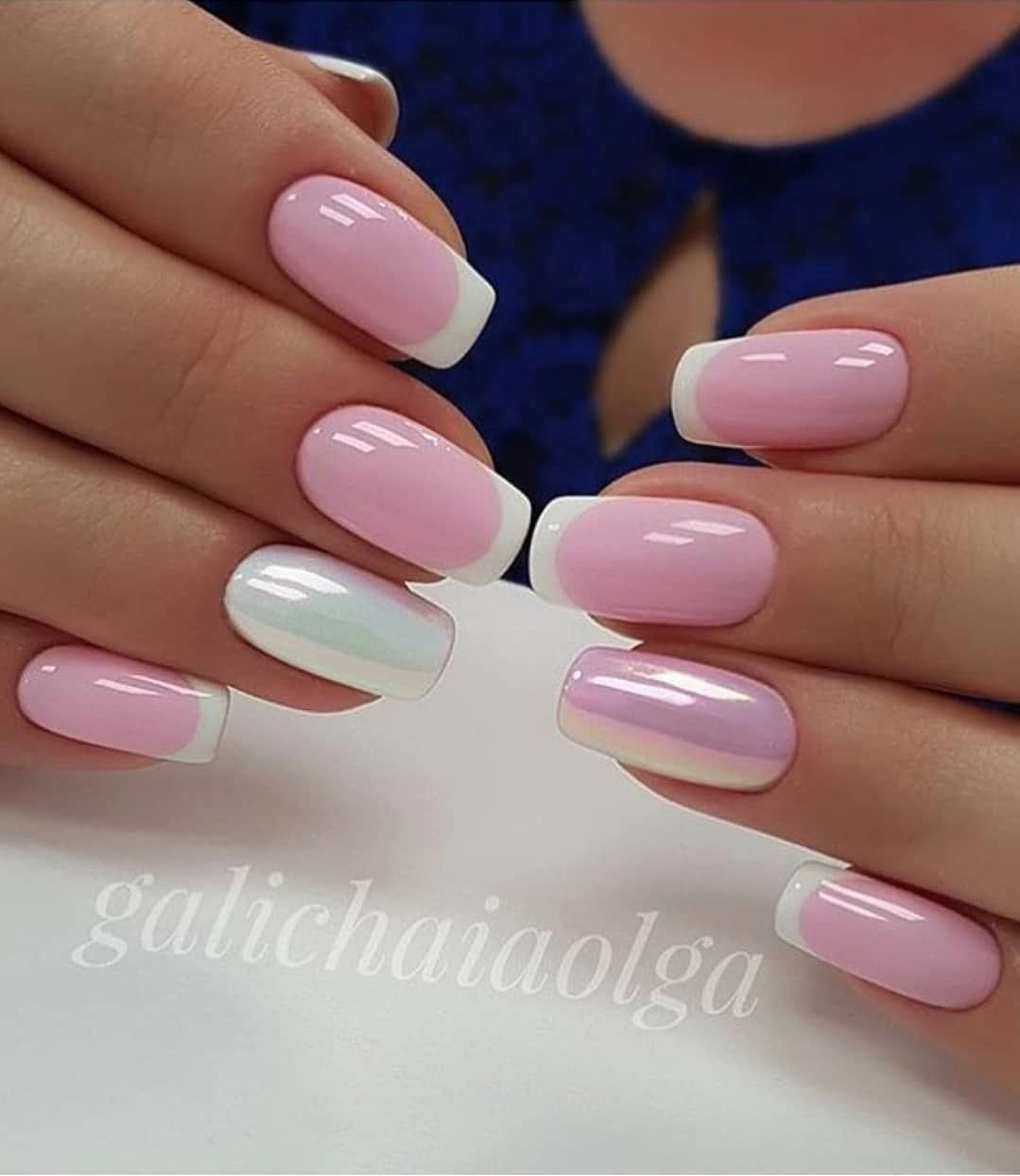 110 Nail Art Designs And Ideas 2020 In 2020 Fresh Nails Designs Nail Designs Manicure