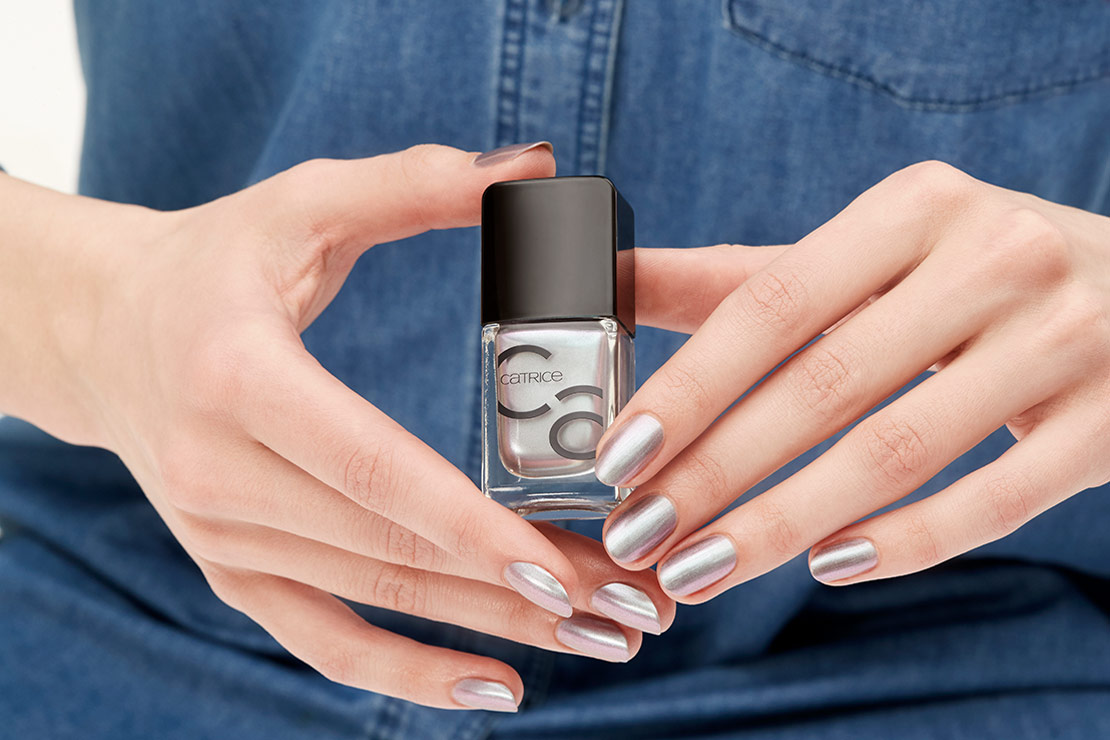 Iconails Gel Lacquer 18 Catrice Cosmetics