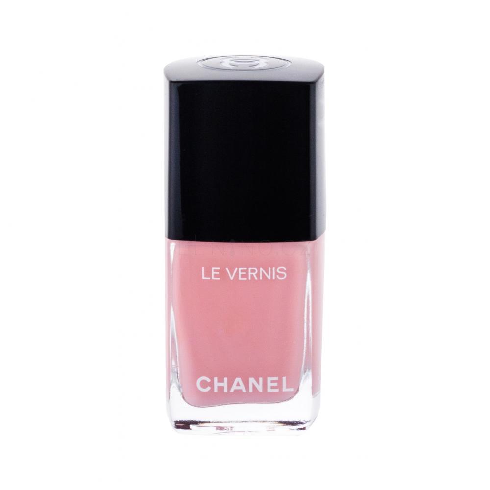 Chanel Le Vernis Lak Na Nehty Pro Zeny 13 Ml Odstin 588 Nuvola Rosa Poskozena Krabicka Elnino Cz
