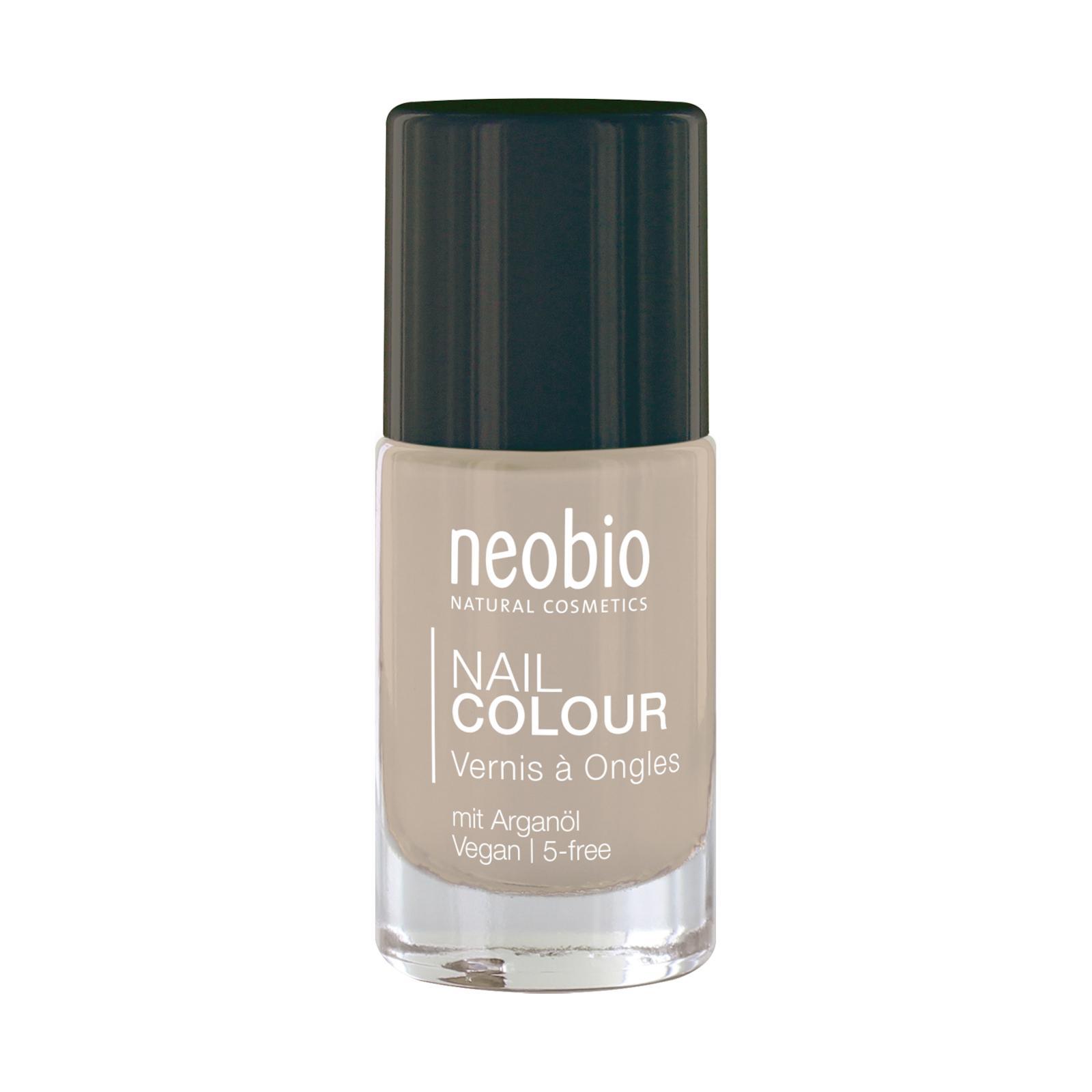 Biooo Cz Neobio Lak Na Nehty 10 Perfect Nude 8 Ml