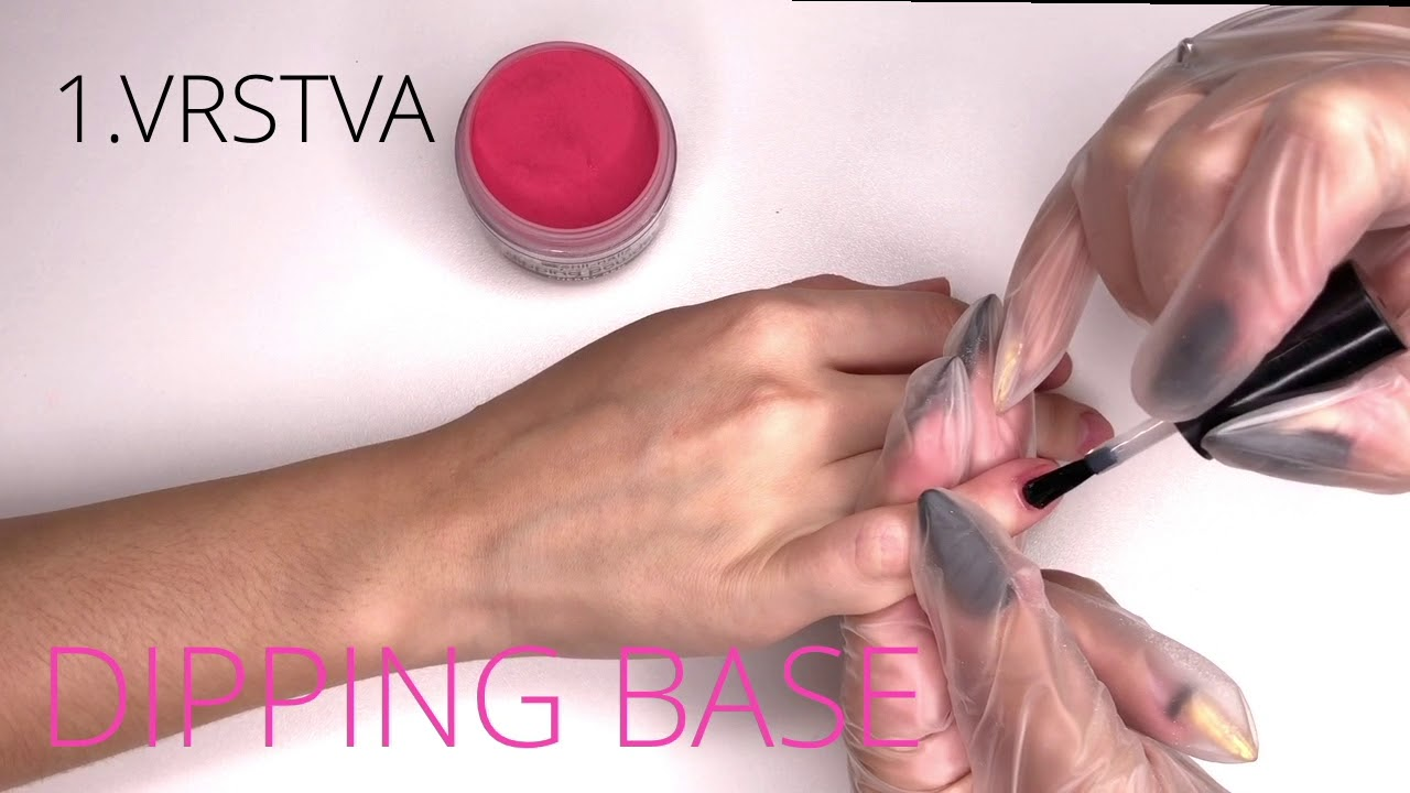 Enii Nails Dipping System Youtube