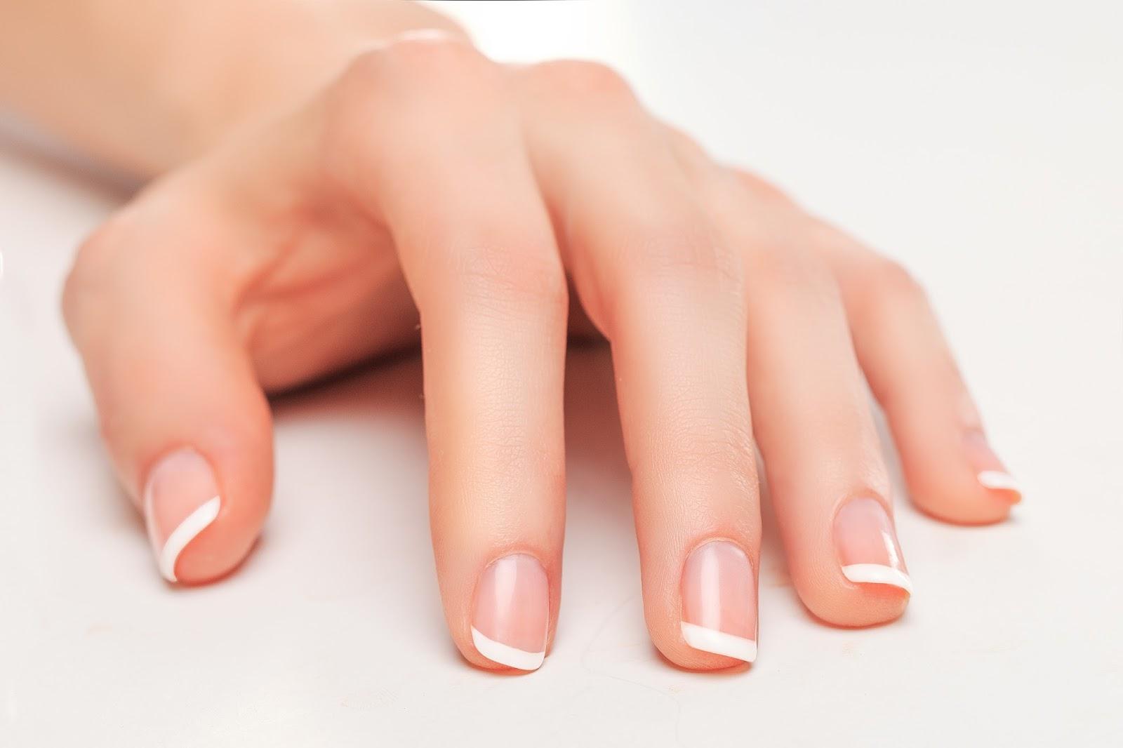 Magic Nails Specialista Na Nehty Gelove Akrylove I Prirodni Doplneni Gelovych Nehtu Postup