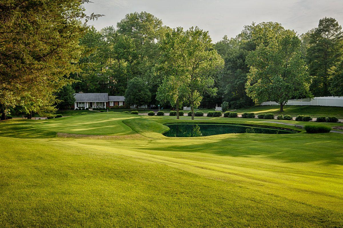 Four Seasons Country Club In Chesterfield Missouri Usa Golf Advisor