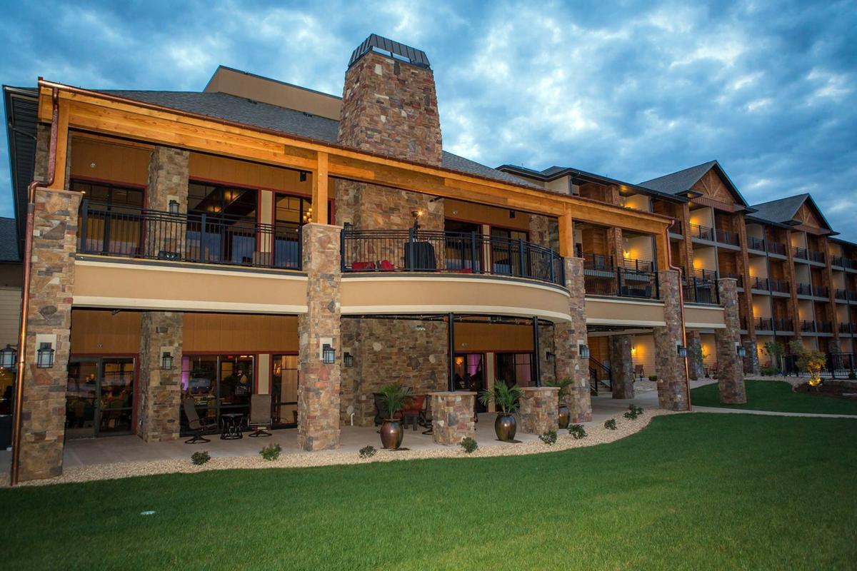 Lake Of The Ozarks Golf Courses Golf Guide Stltoday Com