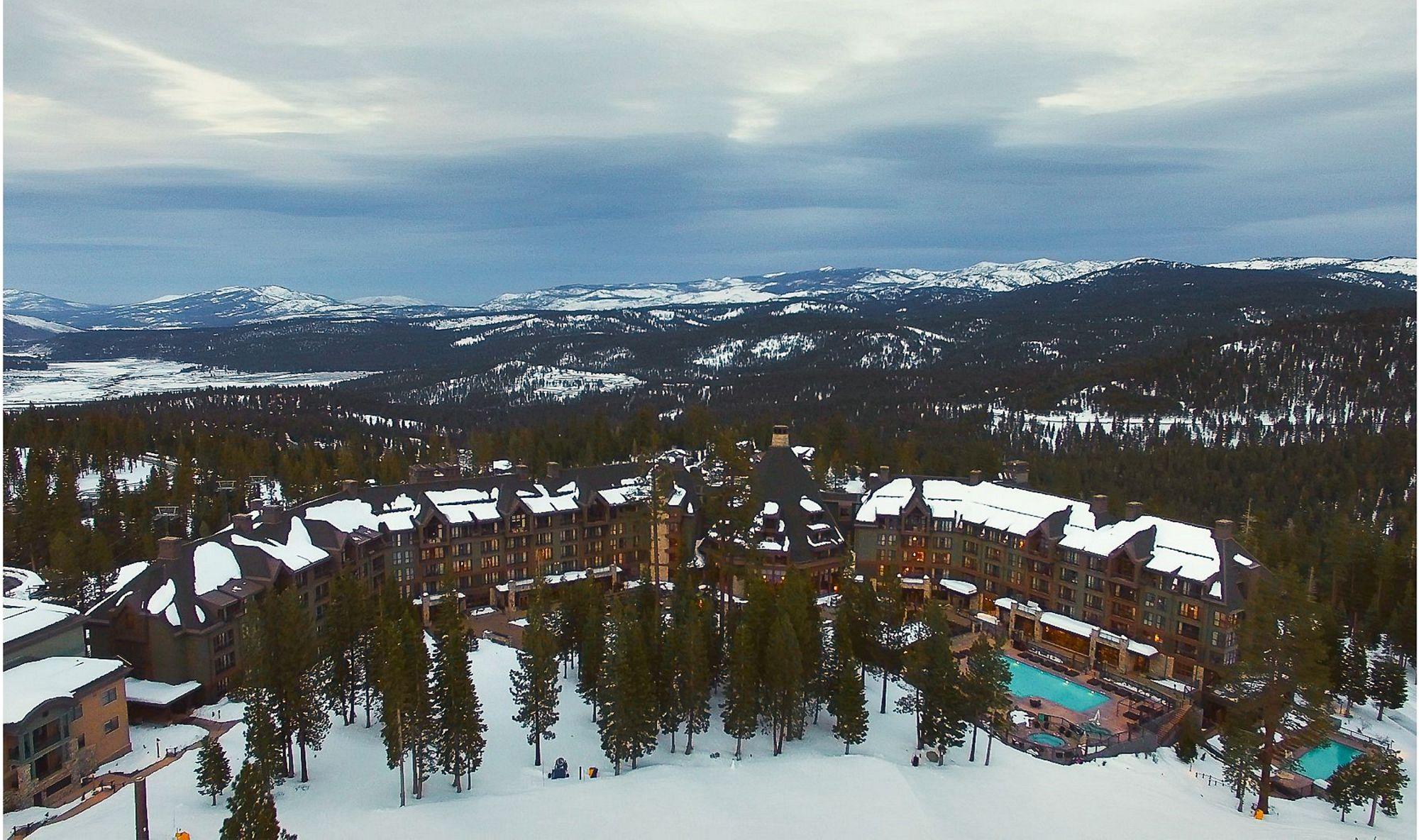Press Releases News The Ritz Carlton Lake Tahoe
