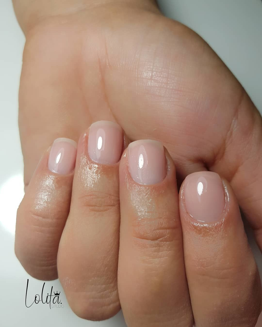 Natural Look Arty Nails Polygel Reforma Top Glide Gelpolish Gellak Trajnilak Gelnails Gelnokti Gel Nokti Lovemyjob Lovenails Nailpro N Gelnails