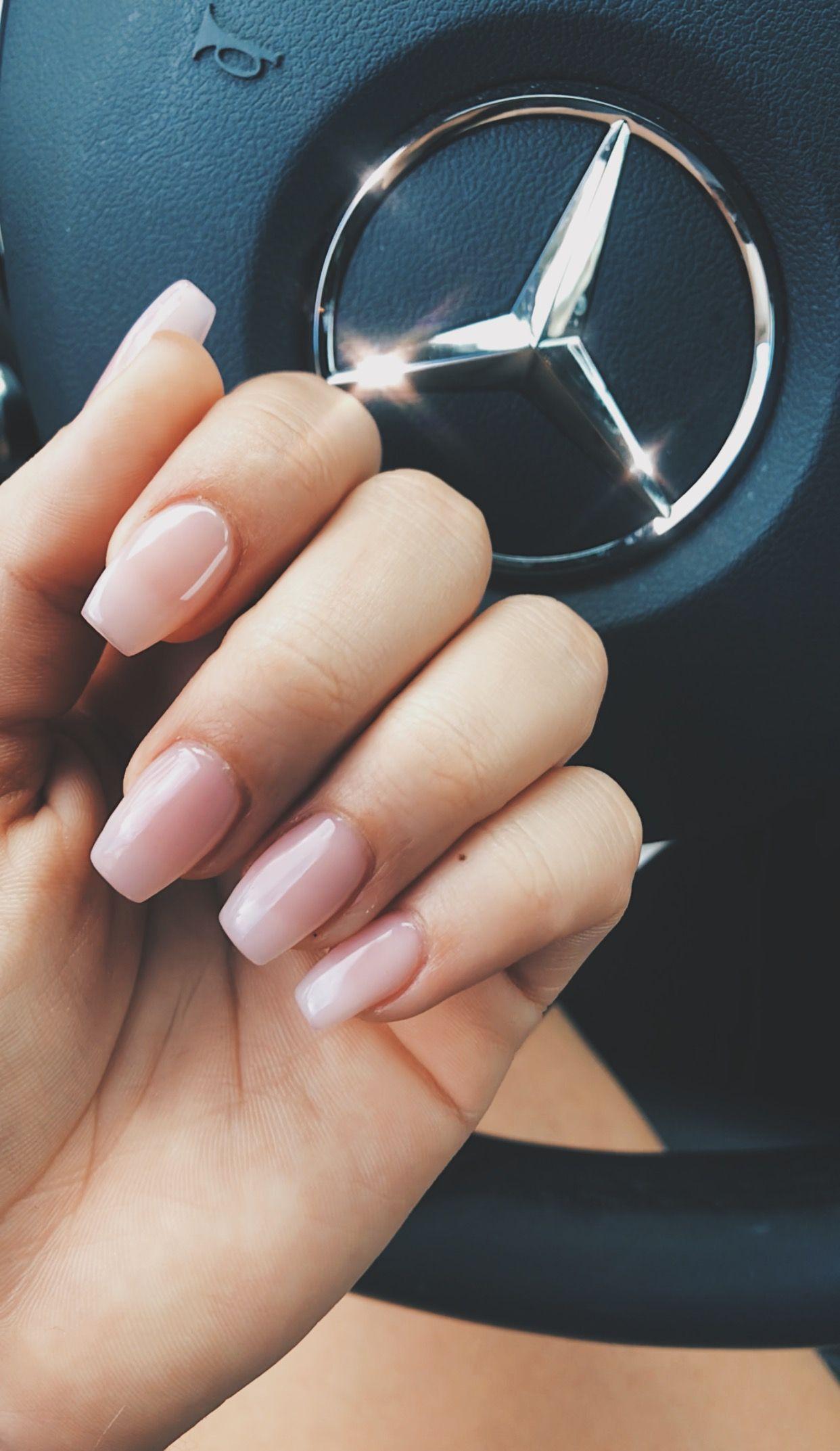 Opi Put It In Neutral Ig Lisettelaine Beautytipsolderwomen V Roce 2020 Gelove Nehty Akrylove Nehty A Nehty