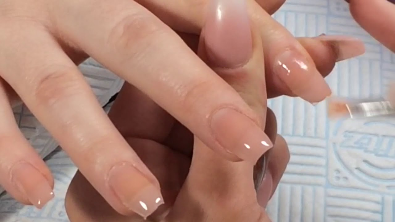 Touch Gel By Denato Nail System