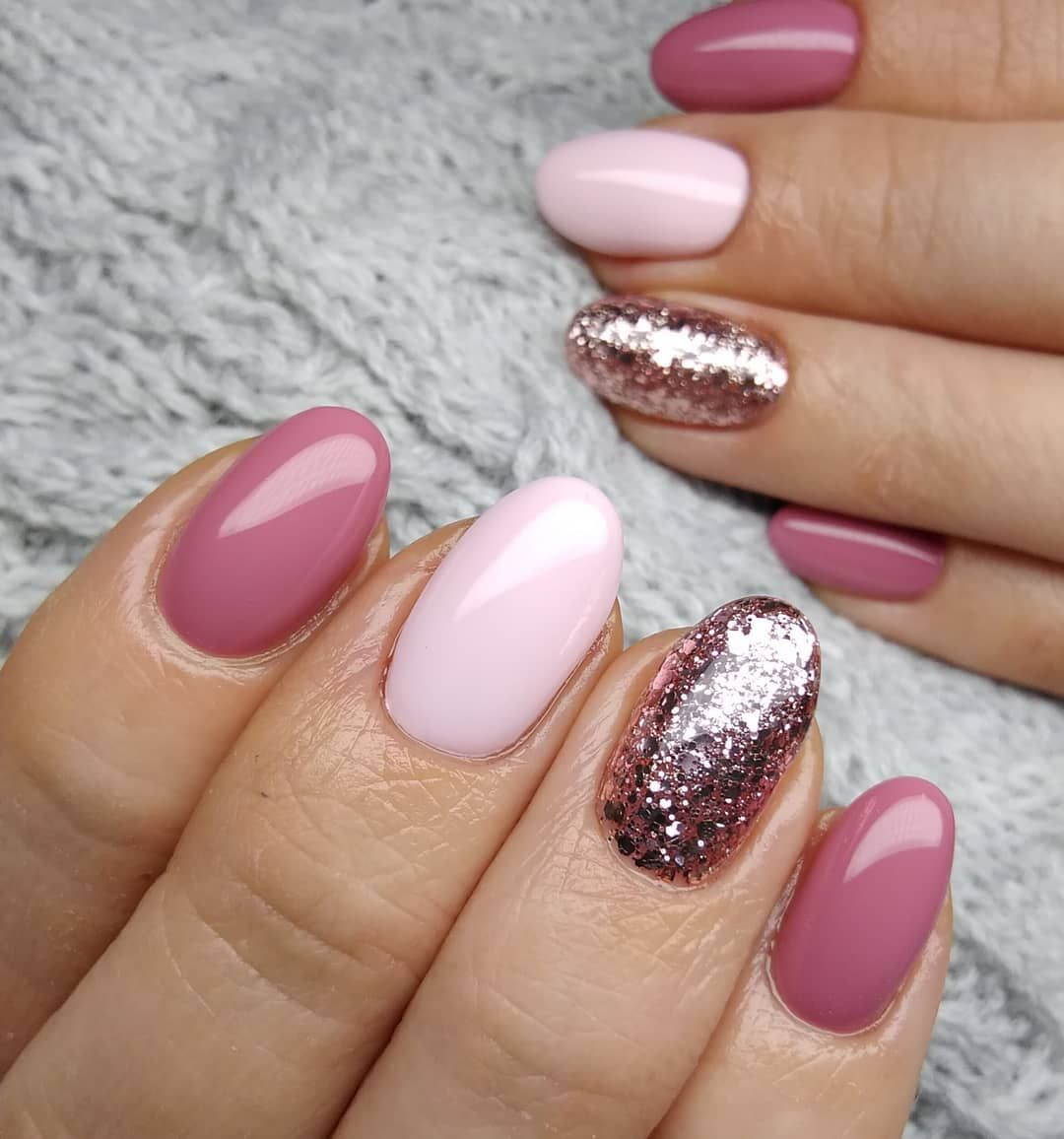 Pin By Sarah Kk On Nails In 2020 Umele Nehty Design Nehtu Gelove Nehty