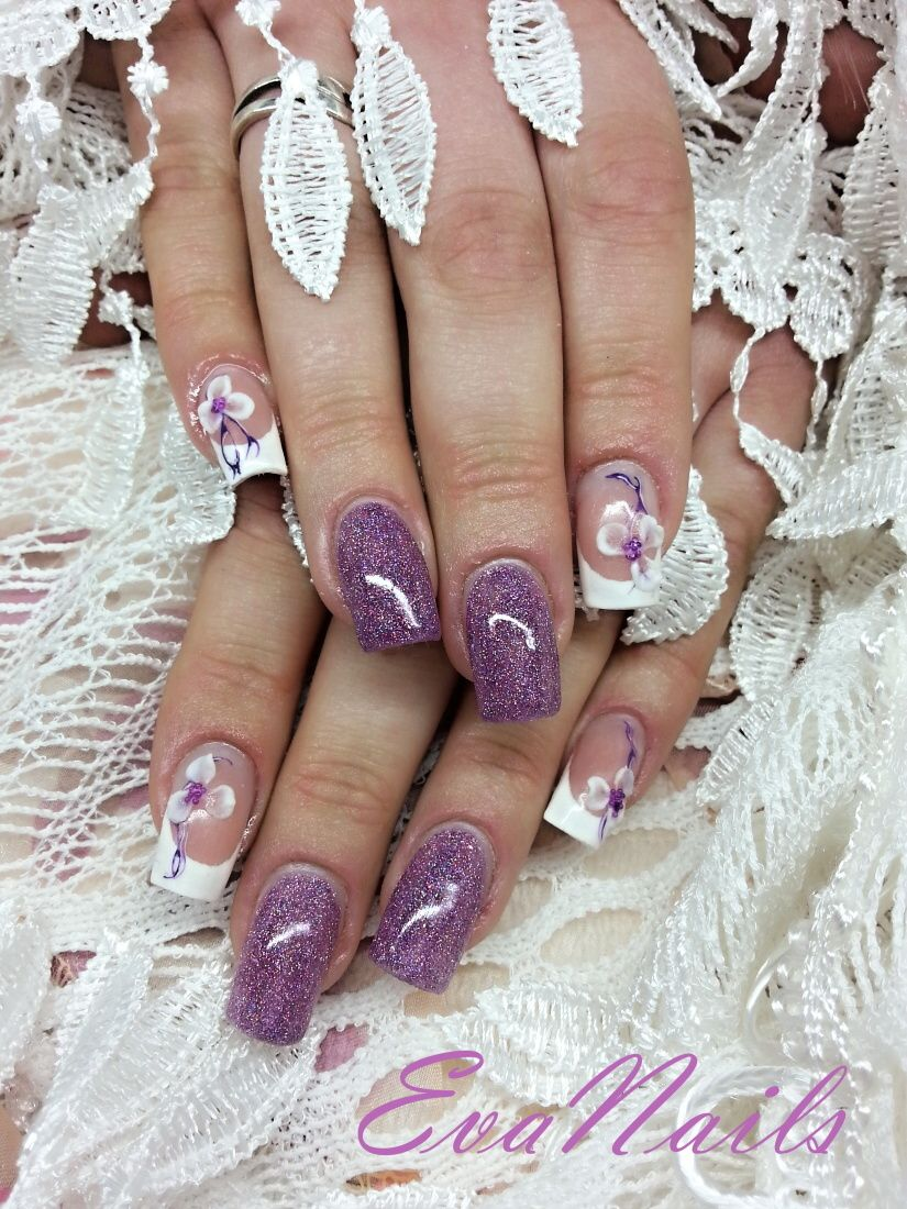 Gelove Nehty Nails Beauty