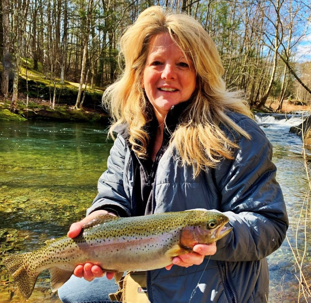 Trout Fishing Season Upstate Ny Anglers Share Photos Of Their Catches Newyorkupstate Com