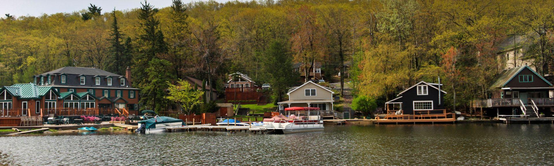 Lake Harmony Pa Vacation Rentals House Rentals More Vrbo