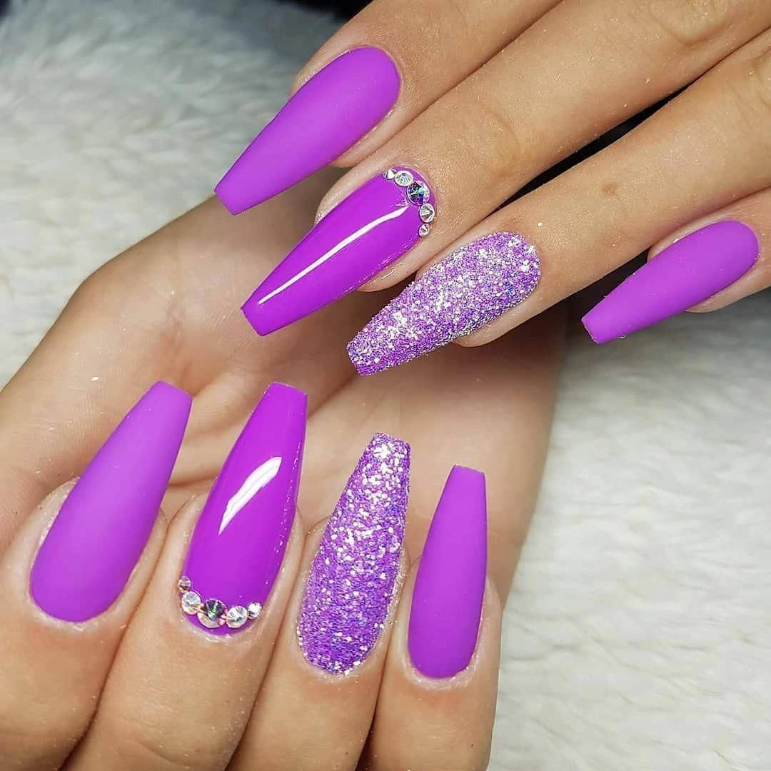 Nails Gel Or Acrylic What Is The Best Choice Gelove Nechty Napady Na Nechty Nechtovy Dizajn