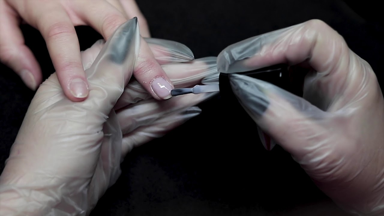 Rubber System Enii Nails