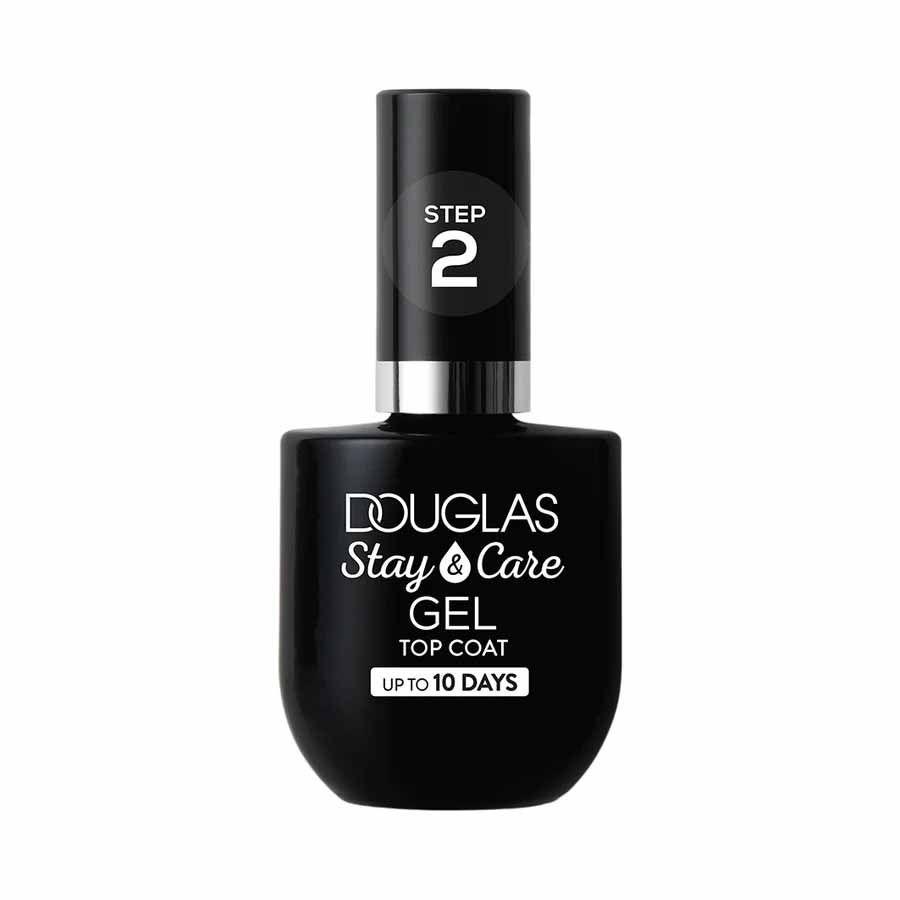 Douglas Collection Stay Care Gel Top Coat Vrchni Lak Online Douglas