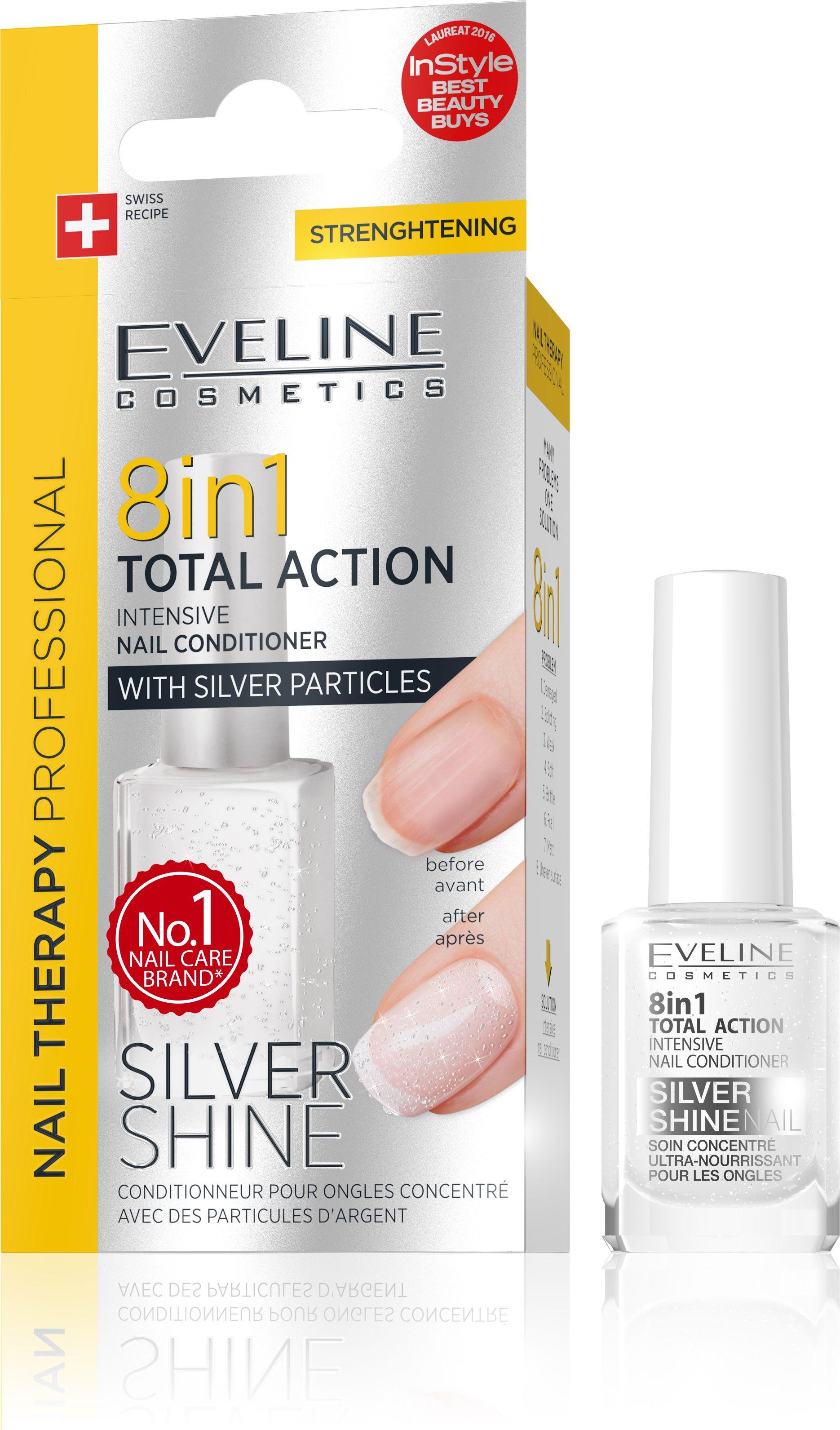 Eveline Nail Therapy Kondicioner Na Nehty 12 Ml Levne Mobilmania Zbozi