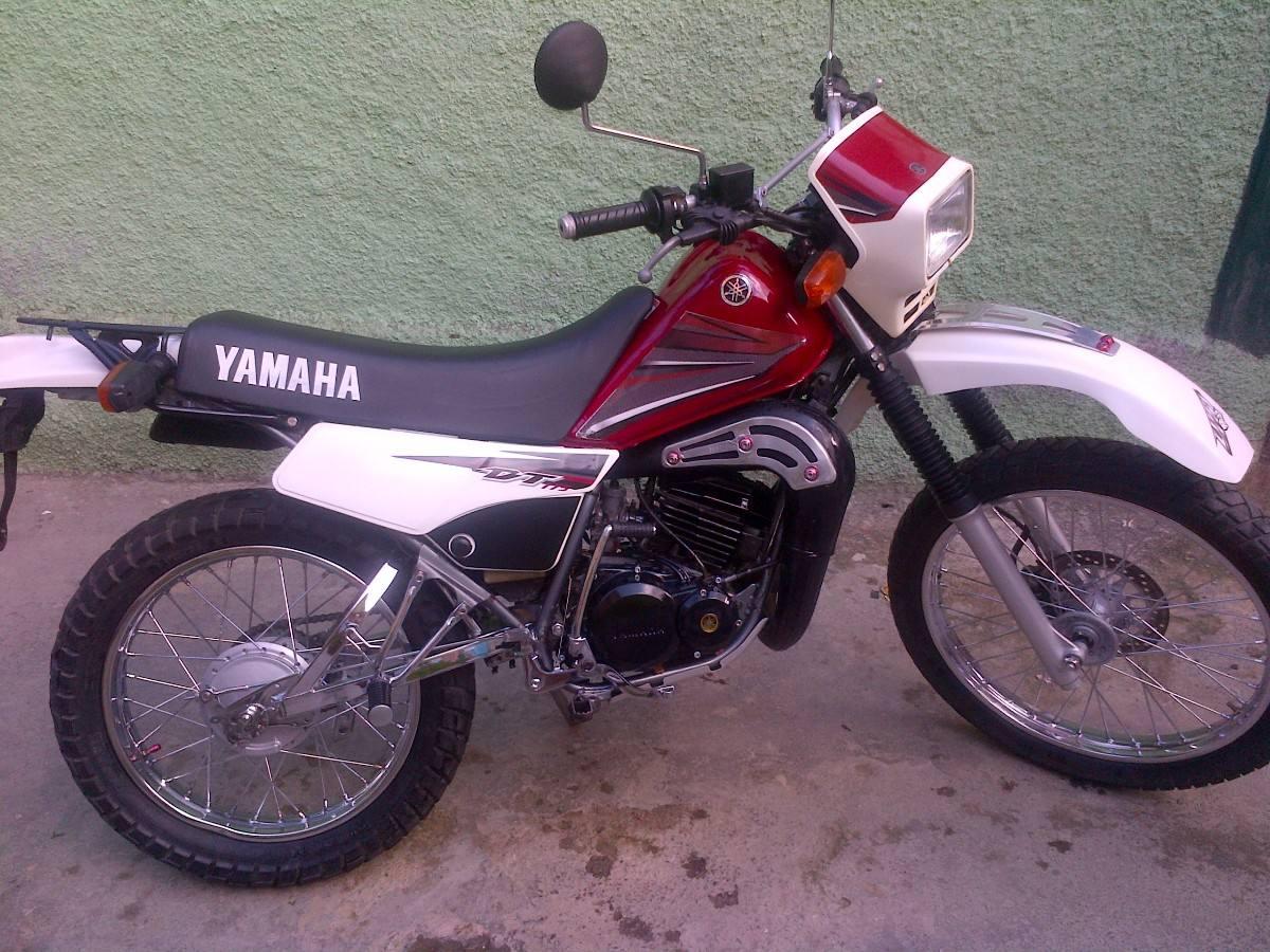 Carros Motos Y Mas Yamaha Dt 175