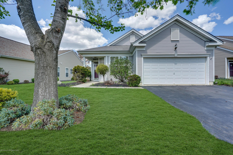 Four Seasons Metedeconk Lakes Jackson Nj Active Adult Homes