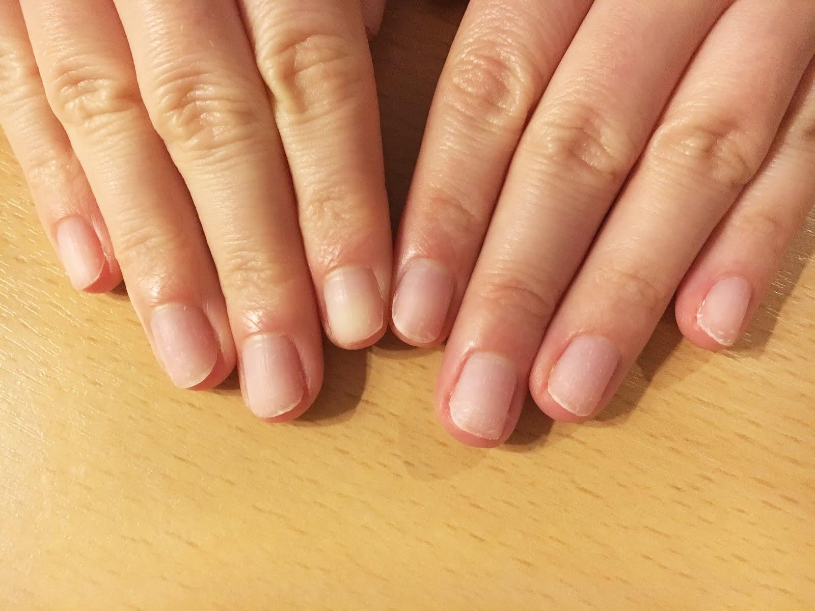 Manicure P Shine