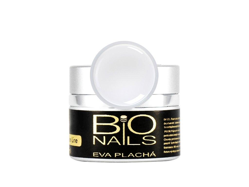 Teddy Clear Modelovaci Hypoalergenni Gel Bio Nails