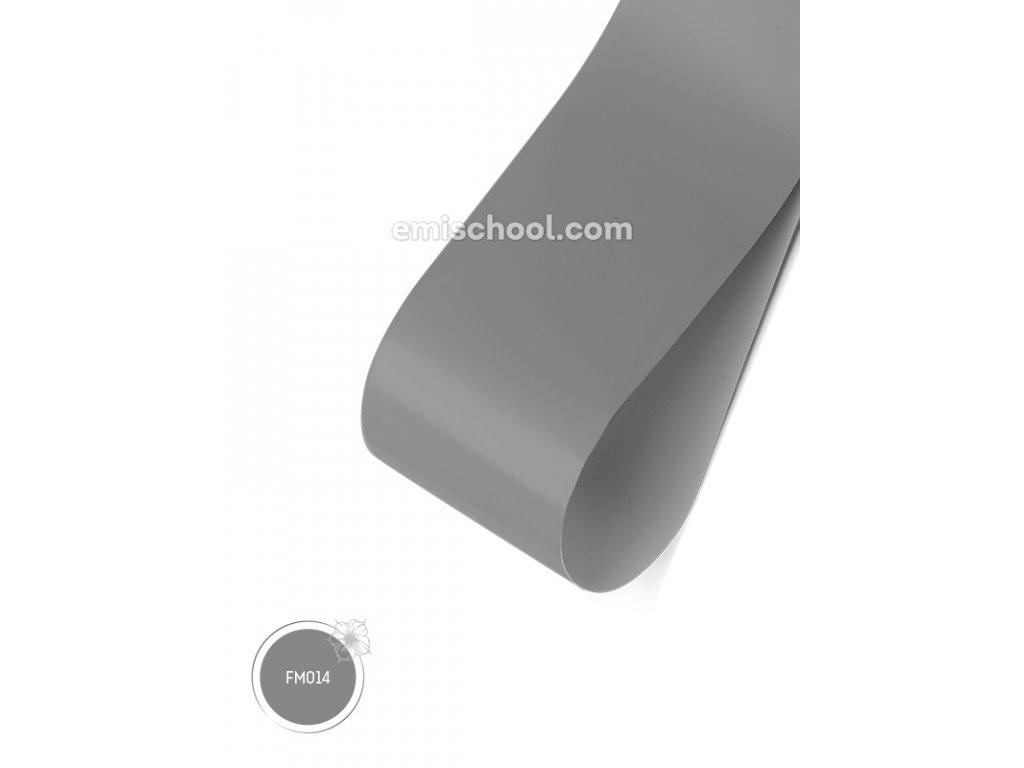 Matna Folie Gray 1 5 M Bio Nails
