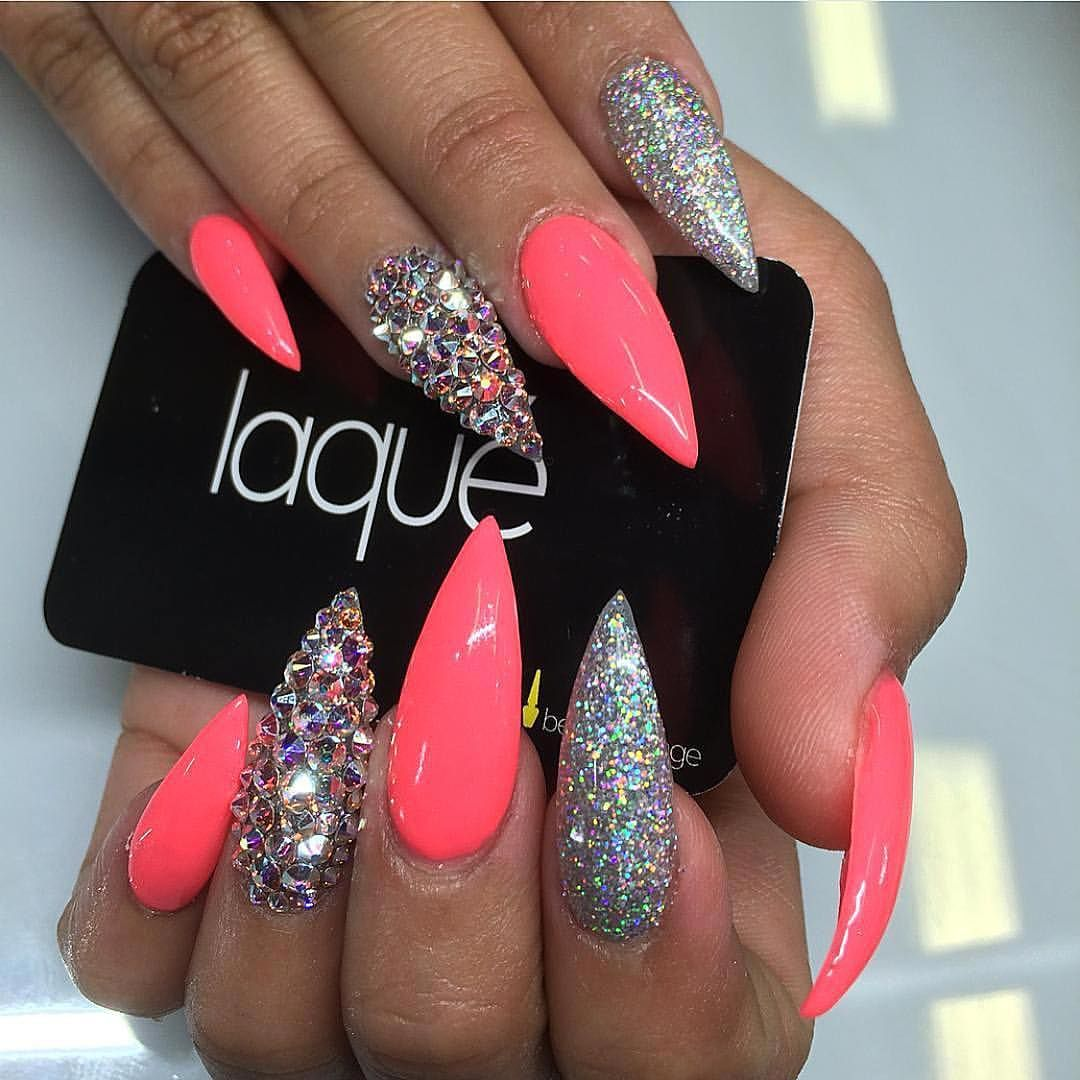 Laque Laquenailbar Getlaqued Nail Nails Nailart Nailbar Nailswag Nailpolish Instagram Instanails Manicure Gelove Nehty Design Nehtu A Nehty