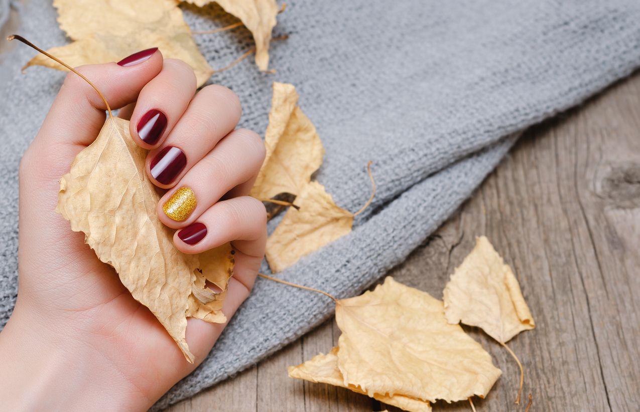 Podzimni Trendy V Lakovani Nehtu Vyzkousejte Odstiny Dyne Nebo Perly Zena Cz Magazin Pro Zeny