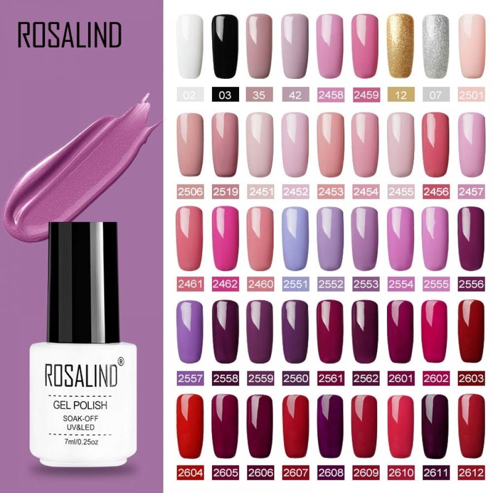 Gel Polish Set Uv Vernis Semi Permanent Primer Top Coat Gel Manicure Colors Gel Manicure Nail Polish